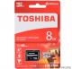 Памет 8GB Toshiba MicroSD Class 10 UHS I