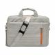 """Чанта за лаптоп No Brand  15.6"""" сив"""