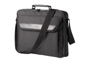 "Чанта TRUST Atlanta Carry Bag for 16"" laptops - black"