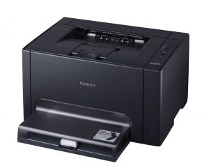 Лазерен принтер Canon i-SENSYS LBP7018C Color Printer