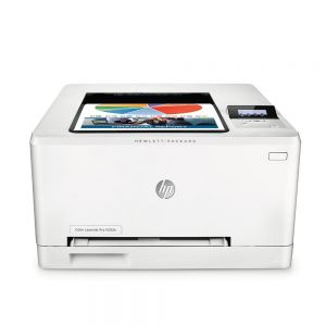 Лазерен принтер HP Color LaserJet Pro M252dw Printer