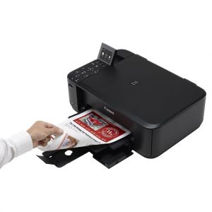 Мастилоструйно многофункционално устройство  Canon PIXMA MG4250 All-in-One