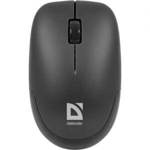 Мишка Defender Datum MM-015 Nano Wireless