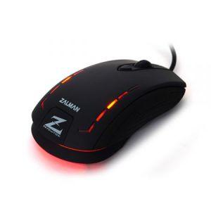 Мишка Zalman ZM-M401R USB