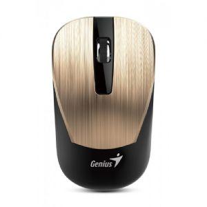 Мишка Genius  NX-7015 BlueEye Wireless 1200dpi Gold
