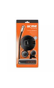 Микрофон Acme MK 200