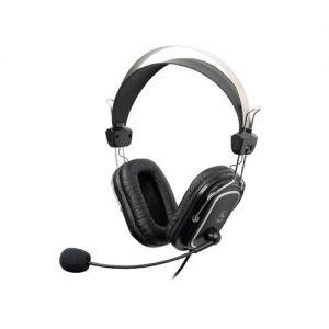 Слушалки с микрофон A4 Tech HS-50