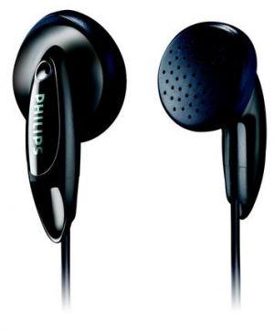 Слушалки за поставяне в ушите Philips SHE1350