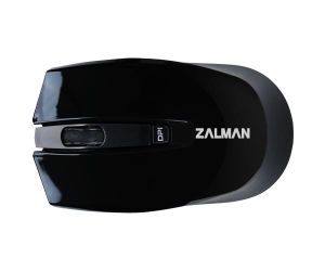 Мишка Zalman ZM-M520W Wireless