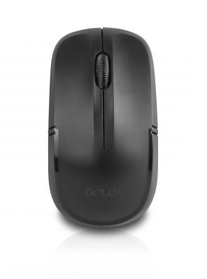 Мишка  DELUX DLM136 Wireless