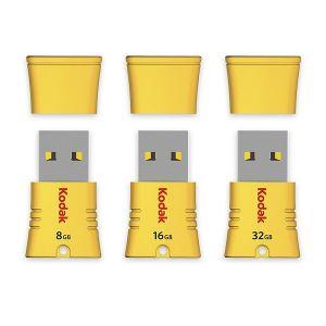 Памет Kodak 8GB K402 USB2.0
