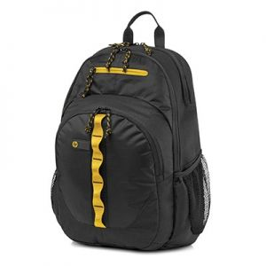 "Раница HP 15.6"" Sport Backpack (Black/Yellow)"
