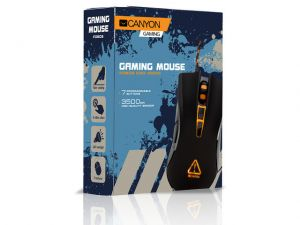Мишка Canyon Fobos  CND-SGM3 Optical Caming