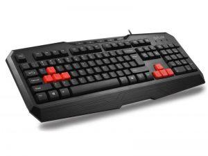 Клавиатура DELUX DLK-9020U USB
