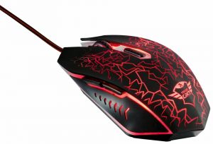 Мишка TRUST GXT 105 Gaming Mouse