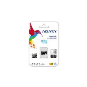 Памет 16GB SDMICRO UHS-I CL10 ADATA