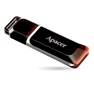 Памет Apacer 32GB Handy Steno AH321 - USB 2.0 interface