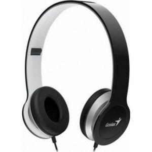 Слушалки Genius HS-M430 Black