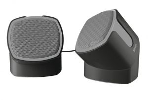 Тонколони  TRUST Twizt Rotating 2.0 Speaker Set