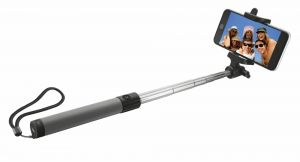 Аксесоар, TRUST Bluetooth Foldable Selfie Stick