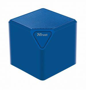Тонколони  TRUST Ziva UR wireless speaker  Blue