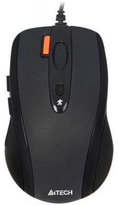 Мишка A4 Tech N-70FX USB
