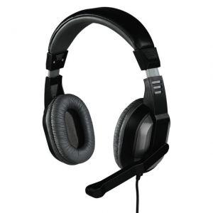 Слушалки с микрофон Hama Offbeat Stereo