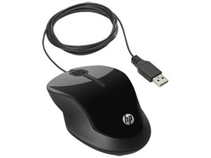 Мишка HP X1500 Mouse USB