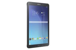 "Таблет Samsung Tablet SM-T560 GALAXY TAB E 9.6"" WiFi Black"