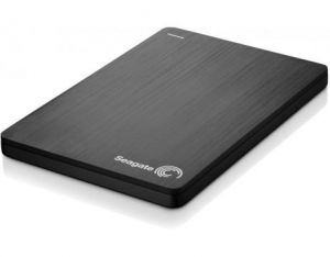 Външен диск Seagate  2TB BACKUP+/USB3/BLACK