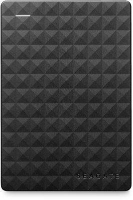Външен диск 2TB Seagate Expansion Portable