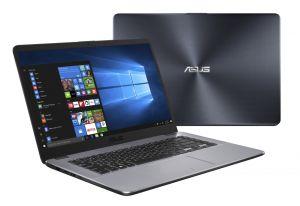 Лаптоп Asus X505BP-BR013