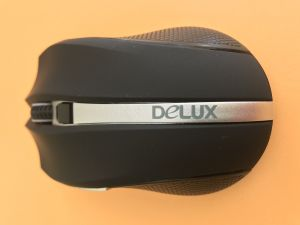 Mouse Delux DLM-M516 Wireless