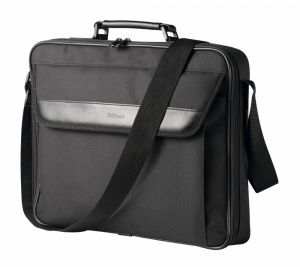 "Чанта TRUST Atlanta Carry Bag for 17.3"" laptops"
