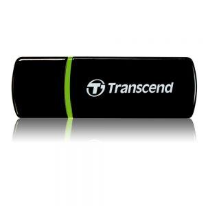 Четец за флаш карта, Transcend Compact Card Reader P5