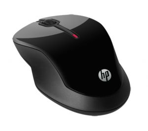 Мишка HP Wireless Mouse X3500 Black