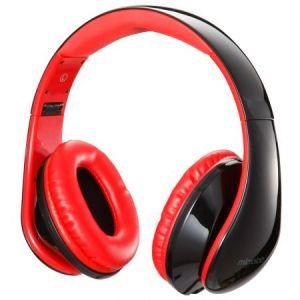 Слушалки MICROLAB K360 Black