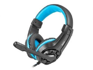 Слушалки FURY Gaming Headphones WILDCAT