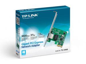 Мрежова карта TP-Link TG-3468 10/100/1000 PCI-e