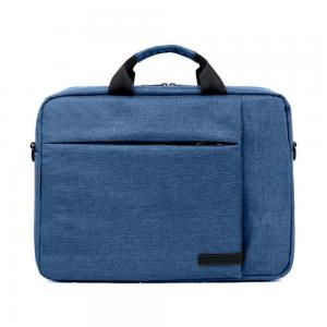 """Чанта за лаптоп No Brand  15.6"""" синя"""