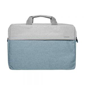 "Чанта за лаптоп Okade T52  15.6"" Сив"