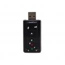 Звукова карта USB Sound Adapter 7.1