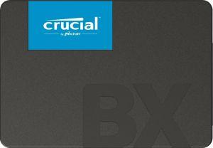 Твърд диск, Crucial SSD BX500 240GB