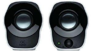 Speakers Logitech Z120 2.0 Black