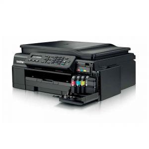 Мастилоструйно многофункционално устройство Brother MFC-J200 Inkjet
