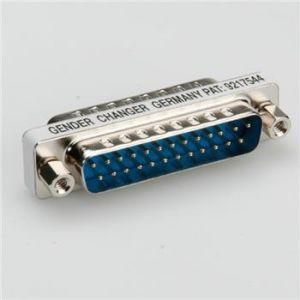 Адаптер Roline Gender-Changer DB25 ST-ST