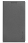 Калъф Lenovo TAB2 A7-10 Folio case and film(Gray-WW)